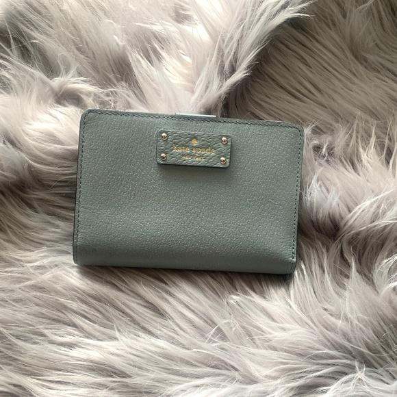 kate spade Handbags - Kate Spade Grove Street Tellie Wallet